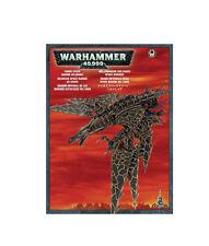 Warhammer 40k Chaos Space Marines Helldrake NIB