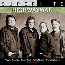 The Highwaymen, Highwayman - Super Hits [New CD]