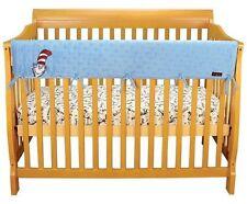 dr seuss crib nursery bedding sets