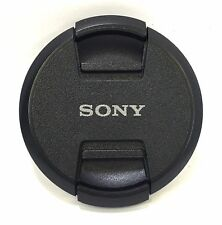 Sony Front Cap Lens 72mm SEL1635Z SEL70200G SELP18105G Genuine Sony
