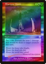 Martyrs' Tomb FOIL Apocalypse NM White Black Uncommon MAGIC MTG CARD ABUGames