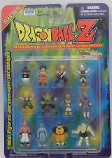 D5 unopenend pack  Dragon Ball Z The Saga Continues 12  Mini Figures series 5