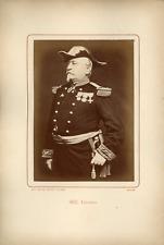 Ant. Meyer, Photog. Colmar, Léopold Sée (1822-1904), général de division Vintage