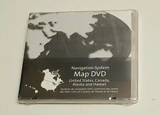 CADILLAC GMC CHEVY HUMMER NAVIGATION DVD DISC # 20857425U GPS MAP 4.1C