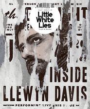Little White Lies 51 Inside Llewyn Davis Oscar Isaac Tom Hiddleston Wes Anderson