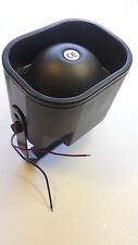Alarmanlage Alarmsirene JS32-230V AC