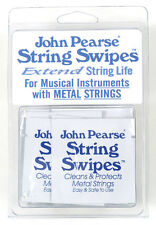 Genuine John Pearse String Swipes 20 Packaged