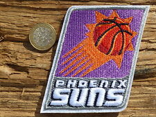 ECUSSON PATCH THERMOCOLLANT aufnaher toppa PHOENIX SUNS basket nba  /8.7cmX6.8cm