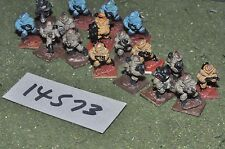 15 mm SCI-FI figures (comme photo) (14573)