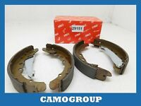 Set Brake Shoes Rear Shoe VW Caddy Golf Passat Audi 100