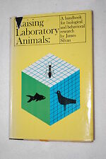 Raising Laboratory Animals:A Handbook for Biological and Behavioral Research ...