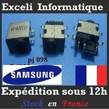 dc jack connector pj098 Samsung NP-SF310 NP-N120 NP-N220 NP-N150NP-N110