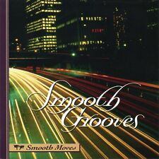 Smooth Grooves, Smooth Moves by The Shades (CD, 1998)