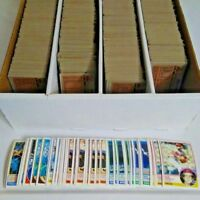 1983 Topps Baseball Cards Complete Your Set U-Pick #'s 1-200 Nm-M