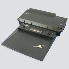 IBM PORT REPLIKATOR X20 X21 X22 X23 X24 incl. Netzteil
