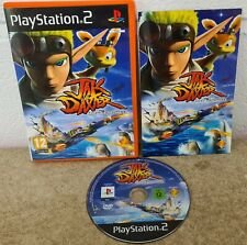 Jak and Daxter: The Lost Frontier (Sony PlayStation 2) VGC