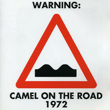 On The Road 1972 - Camel (1996, CD NEUF)