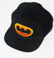 Batman Flatbilled  Baseball Cap Sports Hat  Adult one Size
