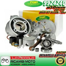 9924240 MAXI KIT TOP TPR COMPLETO 90cc ø50 RACING MALAGUTI FIFTY EVOLUTION 50 2T