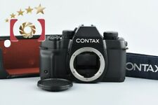 Excellent-!! CONTAX ST 35mm SLR Film Camera Body