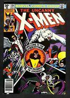 Uncanny X-Men #139, VF+ 8.5, Kitty Joins X-Men, 1st Appearance Heather Hudson