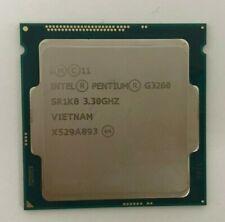 Intel Pentium G3260 Dual Core - SR1K8 - 3,3GHz - Sockel LGA1150 - VIETNAM #374