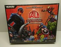MARVEL DICE MASTERS:  AVENGERS AGE OF ULTRON COLLECTOR BOX MARVEL 2015 NEW
