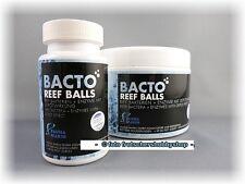 Fauna Marin Bacto Reef Balls - Riff Bakterien + Enzyme - 250ml Dose