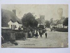 Honeybourne Worcestershire