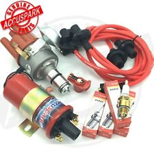 VW Beetle SVDA Ultimate Electronic Ignition Performance Pack