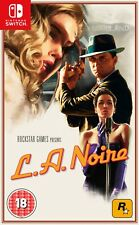 LA Noire Switch