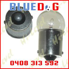 6v Motorbike Indicator Globe Bulb8w BA15s Base x5 (You Are Buying 5) 774115