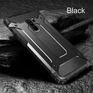 BlackBerry Evolve BBG 100-1 Rugged Plastic Armored Case Black