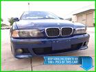 2000 BMW M5 E39 6 SPEED MANUAL - RARE AVUS BLUE - BEST DEAL ON EBAY M5 M3 M6 Z4M Z4 M COUPE Z3M Z3 BMW 850i 850ci 840ci 840i 840ci 840 850 Audi RS6