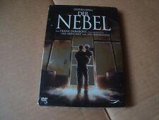 THE MIST DVD SteelBook NEW&SEALED Stephen King Thomas Jane Marcia Gay Harden