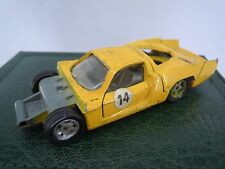 Car-Jet Car Norev Renault Alpine 220 spare parts - (COM)