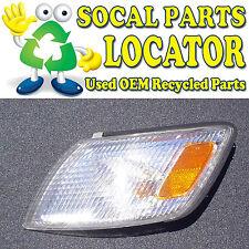 1997-99 LEXUS ES 300 SIGNAL LIGHT LAMP LH Used OEM SoCal Parts Locator
