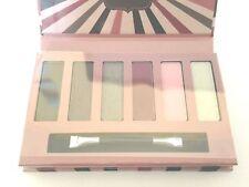 Manhattan Retro Glam Eyeshadow Palette 01 Vintage Romance