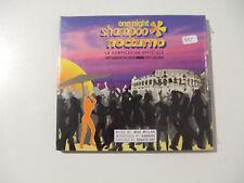 One Night Presents Shampoo Nocturno - Dalle Spiaggie Di Lignano Sabbiadoro - CD