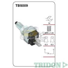 TRIDON STOP LIGHT SWITCH FOR Toyota Bundera 08/86-12/91 2.4L(22R)SOHC 8V(Petrol)