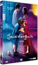 DVD * JEUX D'ENFANTS * Guillaume Canet-Marion Cotillard