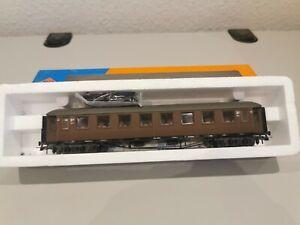 Roco H0 44261 Reisezugwagen Personenwagen 3.Klasse der NSB NEU & OVP