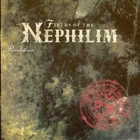Fields of the Nephilim : Revelations CD (1995) ***NEW*** FREE Shipping, Save £s