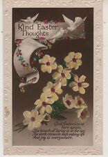 Easter Posted Collectable Greeting Postcards
