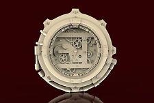 3d STL Model for CNC C029 (Gears) Engraver Carving Machine Relief Artcam