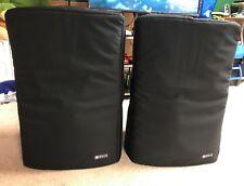 Mackie Thump 15 BST Padded Speaker Slip Covers (PAIR)