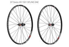 """DT Swiss XR1501 Spline One 25mm Boost Wheelset 29"""" Shimano/SRAM 9/10/11 RRP£884"""