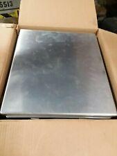 """1414N4ALO10 Hammond Manufacturing Enclosure 16"""" x 14"""" x 10"""" Aluminum"""