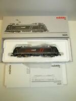 Märklin 36605 Spur H0 Guss Elektrolok BN 185564-2 Crossrail AG Schweiz Ep.IV OVP