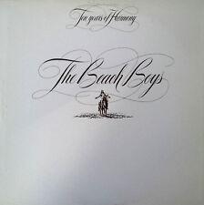 BEACH BOYS - TEN YEARS OF HARMONY - CARIBOU - 2 LP SET - ORIG. INNER SLEEVES